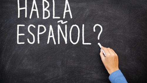 Photo de Parlez-vous espagnol